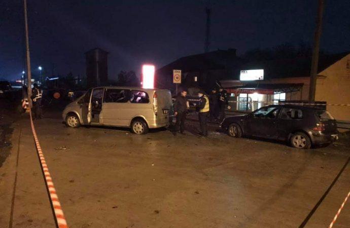Стрельба на посту полиции на трассе Одесса-Киев: начато уголовное производство