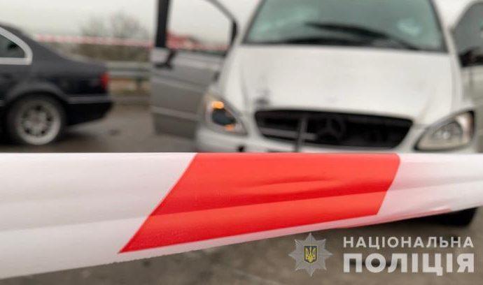 Головин прокомментировал стычку под Одессой