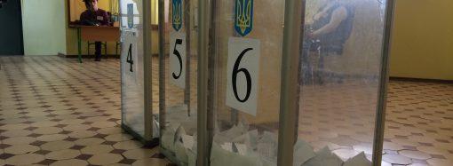 Картинки с выборов. Как голосовали в Малиновском районе