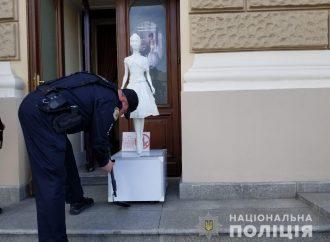 «Ничего святого!»: после больницы и аэропорта «заминировали» Одесский оперный
