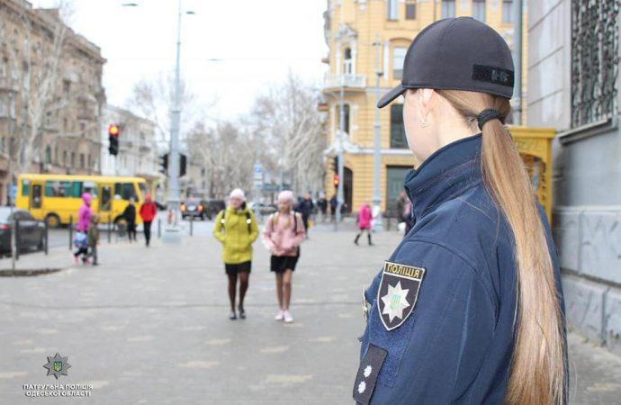 Патрульные взялись за пешеходов: нарушителей правил даже будут штрафовать