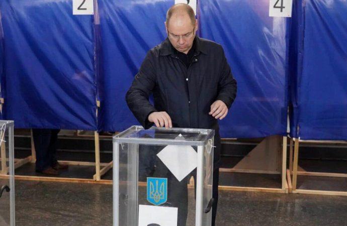 СМИ: президент уволил Максима Степанова с поста одесского губернатора