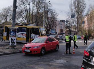 День освобождения Одессы прошёл спокойно – полиция задержала только двух нарушителей