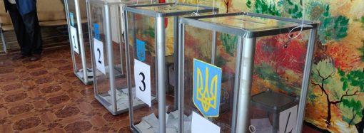 По области обработано 89% протоколов с выборов, лидирует Зеленский