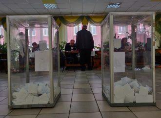 Завершен подсчет голосов на выборах во всех округах Одесской области