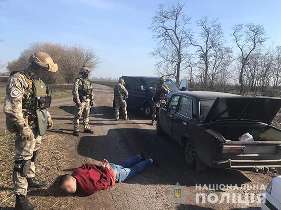 10 миллионов в месяц: уроженцы Одесской области организовали наркосеть по всей Украине