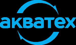 логотип Акватех