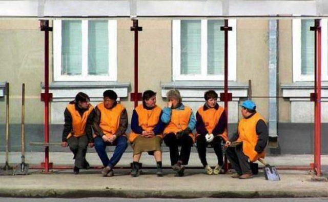 В Одессе не хватает коммунальщиков
