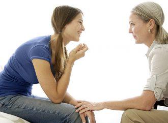 Как не потерять подростка в условиях перемен