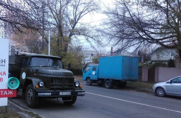 Аварийные службы Одессы: кому и когда звонить?