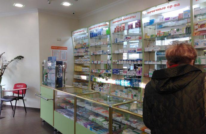 Когда в одесских аптеках ограничат продажу антибиотиков?