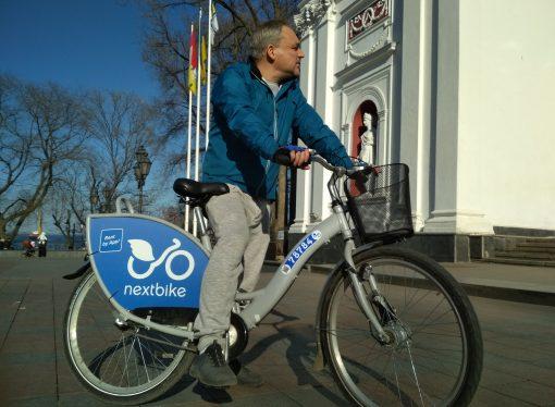 Велосипед без проблем: как в Одессе взять в аренду двухколесного коня?