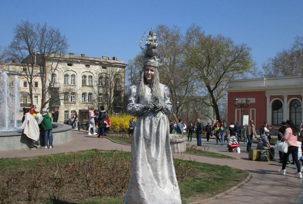юморина 100-летие киностудии