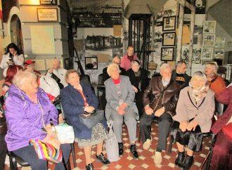 Как IT-бабушки отпраздновали 75-ю годовщину освобождения Одессы