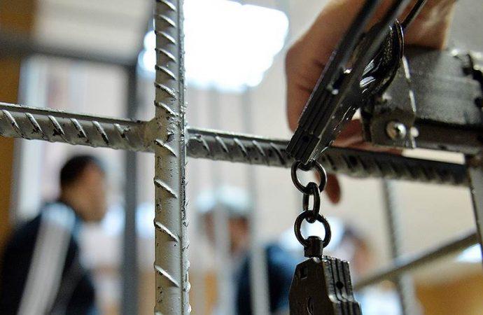 Экс-милиционера из Одессы приговорили к 8 годам тюрьмы за нападение на семью пенсионеров