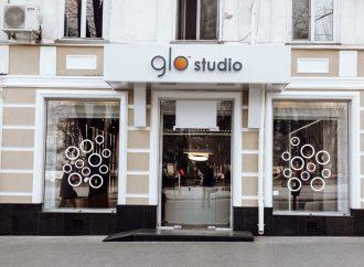 Самый большой магазин glo™ studio открылся на Дерибасовской