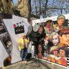Такое вот кино: улицы Одессы сегодня превратились в съемочную площадку