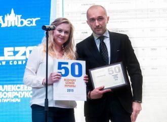 В Украине определили лидера банковского рынка