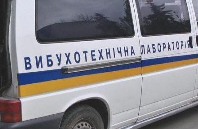 Одесские полицейские искали взрывчатку: четыре сообщения за два часа