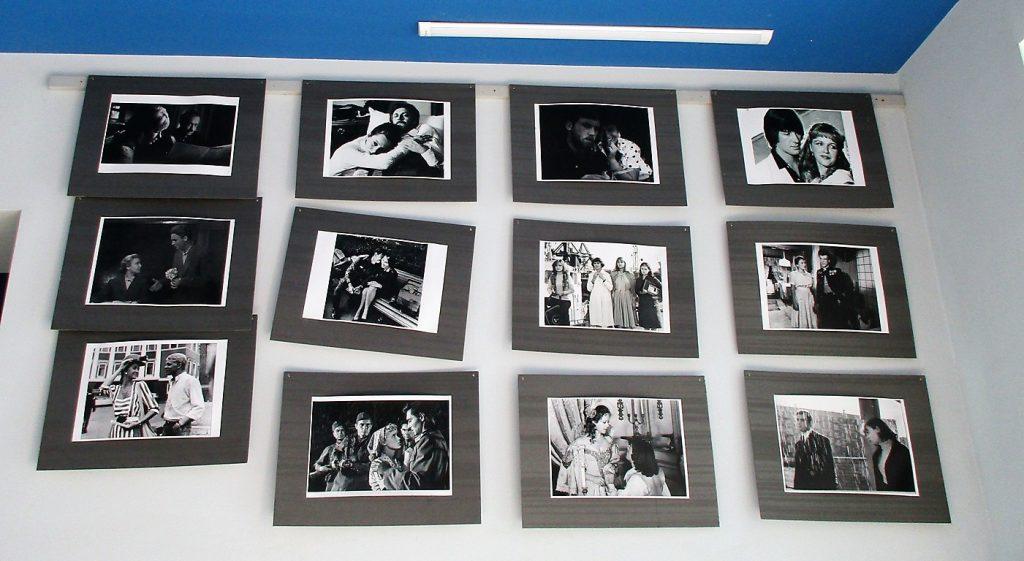 музей одесской Киностудии