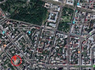 ГБР взялось за застройку скандально известного Аднана Кивана в Киеве