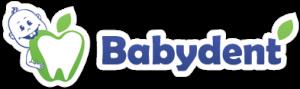 Логотип Babydent