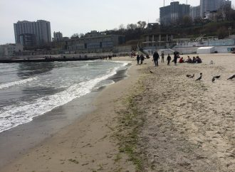 В одесской мэрии хотят, чтобы прибрежную канализацию проложили частные инвесторы