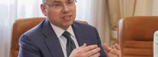 «Бунт» одесского губернатора,  или Почему не уходит Степанов?