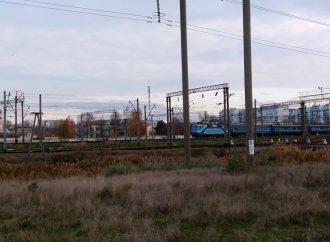 На железнодорожной станции под Одессой ребенок получил сильные ожоги