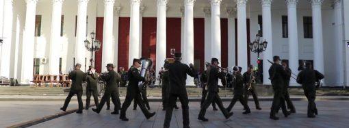Оркестр из Бельгийского Королевства выступит на фестивале к 75-летию освобождения Одессы
