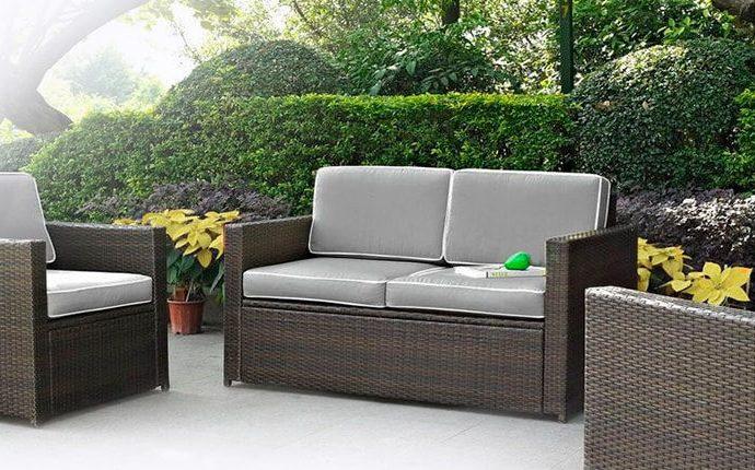 Мебель для улицы из искусственного ротанга. Лучшие предложения, оптимальные цены и быстрая доставка