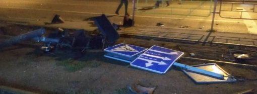 Обвиняемому в совершении смертельного ДТП на 6-й станции Б. Фонтана продлили арест