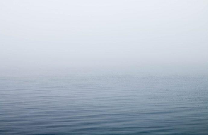 Из-за тумана в портах Одесской области ввели ограничения