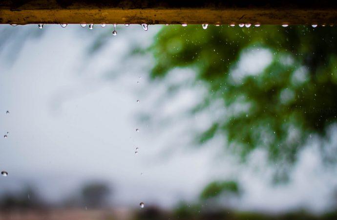 Погода 10 апреля. В Одессе ожидается дождь и похолодание