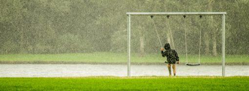 Погода 18 апреля. В Одессе снова обещают дождь