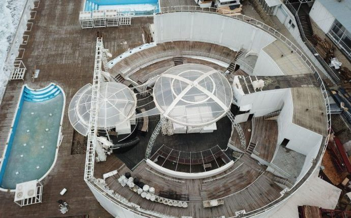 Одесская ГАСК проверит стройку в Аркадии
