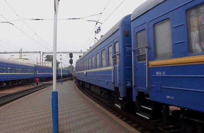 """""""Укрзалізниця"""" назначила 4 дополнительных поезда из Одессы на Пасху и майские"""