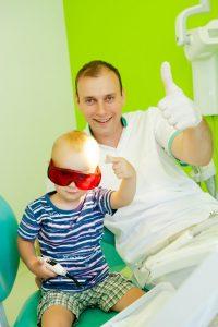 клиника Babydent