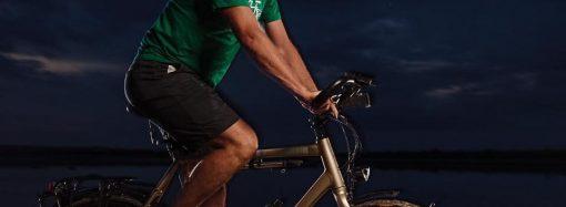 Застрял из-за COVID-19: знаменитый одесский велопутешественник Руслан Верин вернулся из Южной Америки