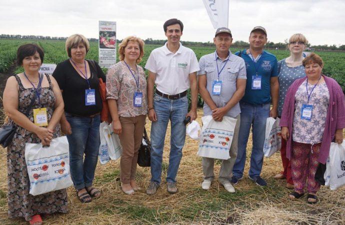 Женщины-аграрии из Одесской области могут выиграть грант на развитие бизнеса