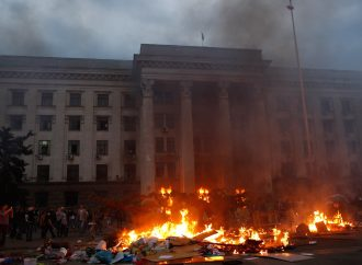 Одесская трагедия: «шарийцы» предложили установить памятный знак в память о «куликовцах» – кто «за» и «против»? (видео)