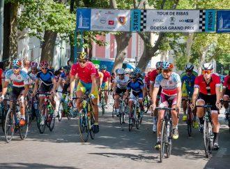 Центр города на выходных перекроют для велогонок. Как изменятся маршруты транспорта