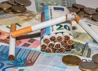 Сколько стоит покурить? Наши расчёты в День без табака