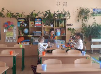 Что показал первый год работы новой украинской школы в Одессе?