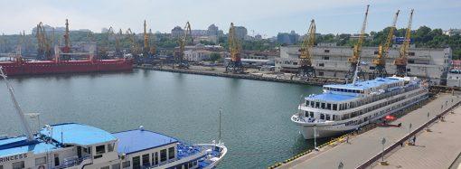 Порты Черного моря надеются возродить круизы после пандемии – обнародовано видео