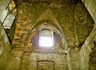 Как поживает одесский «замок привидений»?