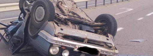 Три человека погибли в ДТП на трассе «Одесса – Киев» (ОБНОВЛЕНО)