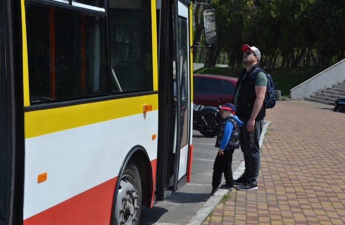 Четыре электробуса собственной сборки должны появиться до конца года в Одессе