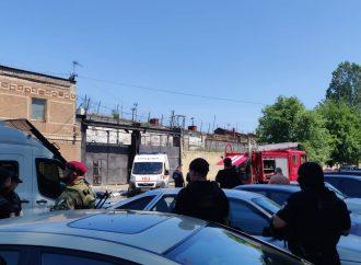 Заключенных одесской колонии №51 отправляют в другие исправительные учреждения