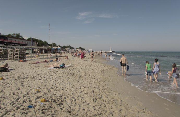 Муниципальные пляжи Одессы: где на побережье можно отдохнуть бесплатно?